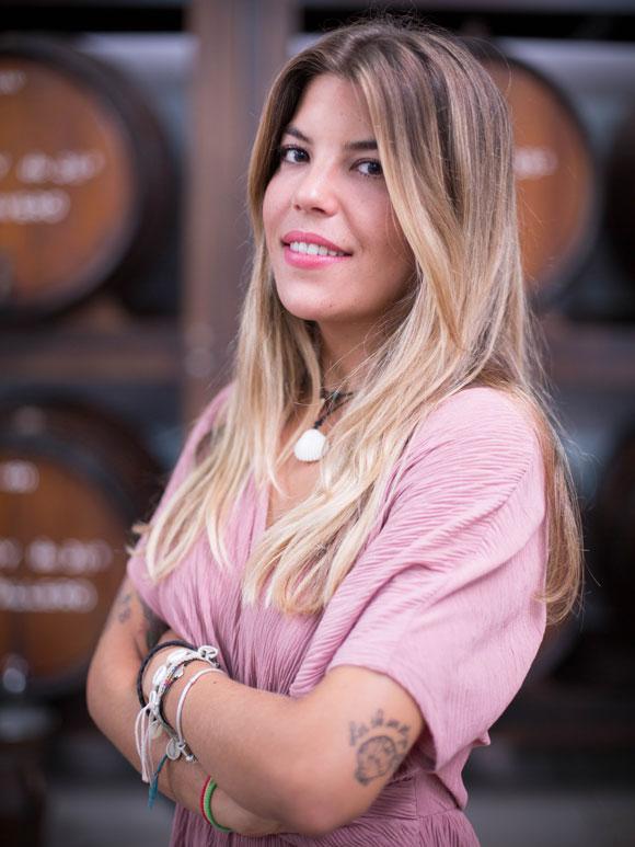 Raquel Cerveró Palomo