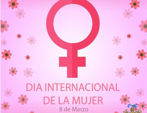 Feliç Dia de la Dona